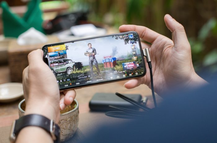 Gaming now making more money than video, music and film production