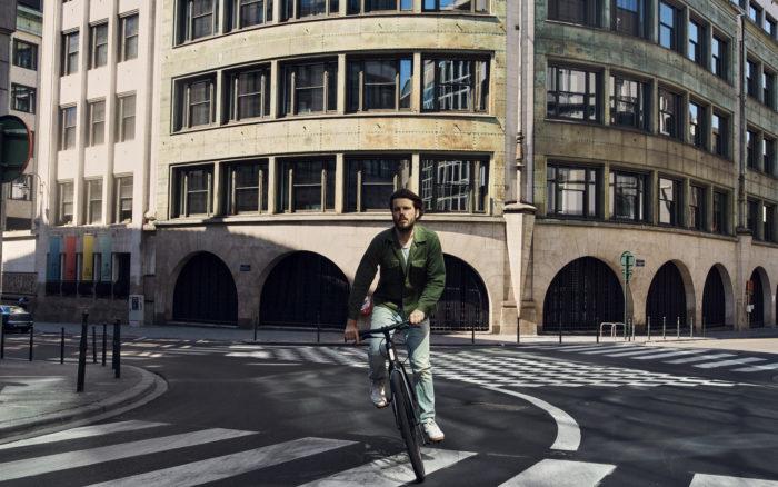 Cowboy adds crash detection to e bikes