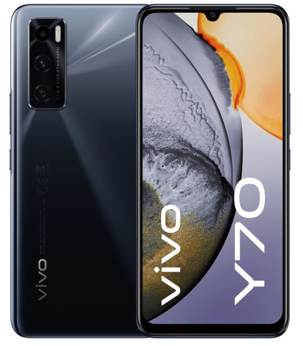 Vivo go large across Europe. New handsets launched, including the X51 5G with a gimbal inside!