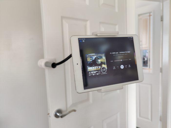BlitzWolf BW TS1 Tablet / Phone Flexible Holder   Review