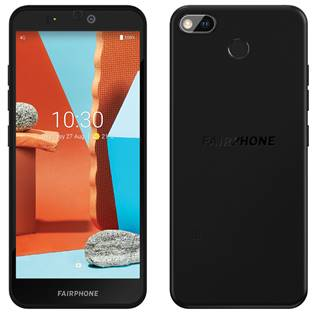 Fairphone 3+ now available on Vodafone too