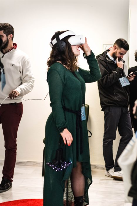 Where did VR come from, and what does the future hold?