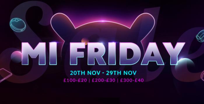 Its Mi Friday! Get the Xiaomi Mi 10T and Mi 10T Pro cheap.