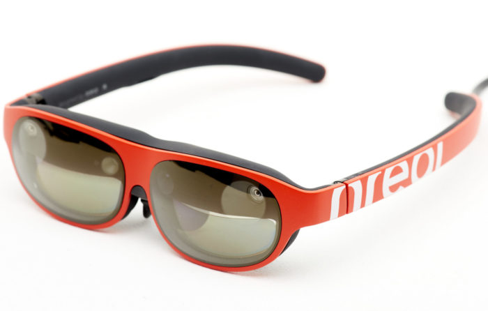 Vodafone to launch augmented and mixed reality glasses