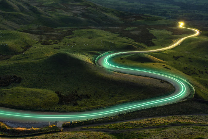 EE now connecting 94% of all roads