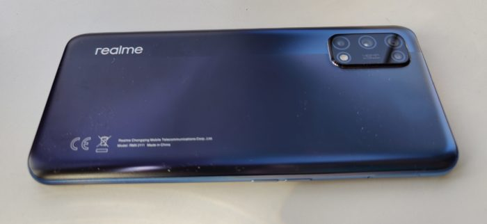 Realme 7 5G Overview