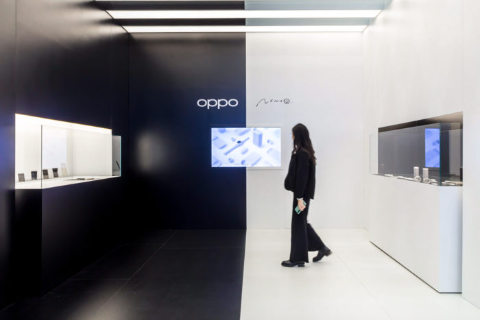 OPPOxNendo at CIIDE Press Image 01
