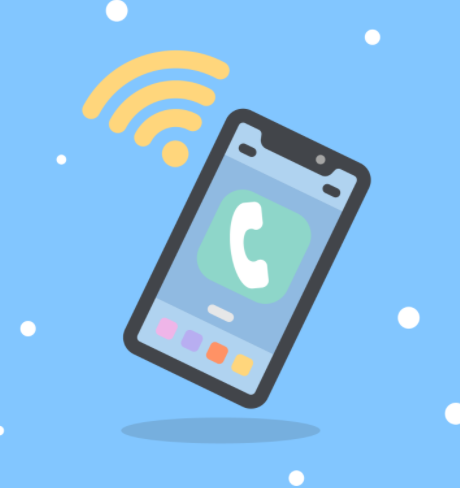 SMARTY enables WiFi Calling