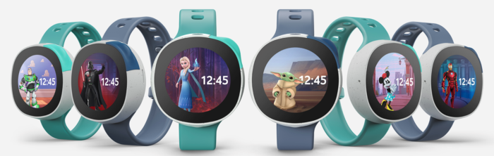 Vodafone and Disney team up to launch the Neo kids smartwatch