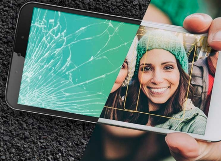 More than half of UK consumers will replace a phone rather than get it repaired