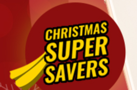 Deals now available at e2save