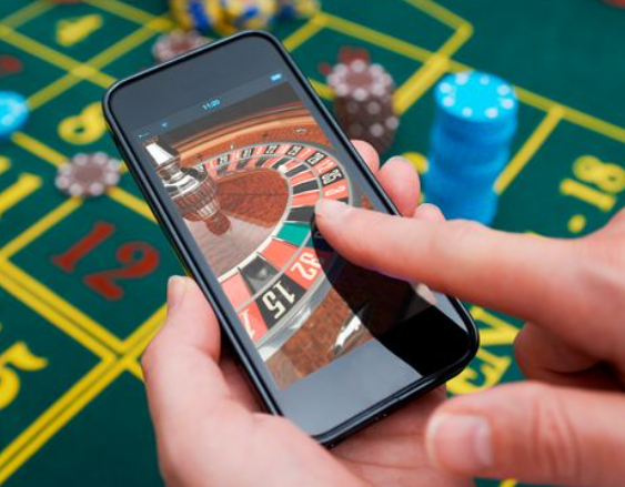A beginners guide to playing online casino games on your mobile