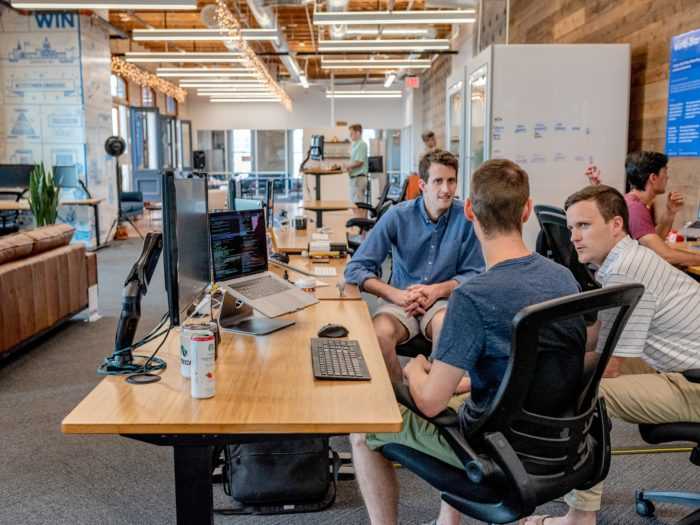 5 Essentials for an office full of app developers