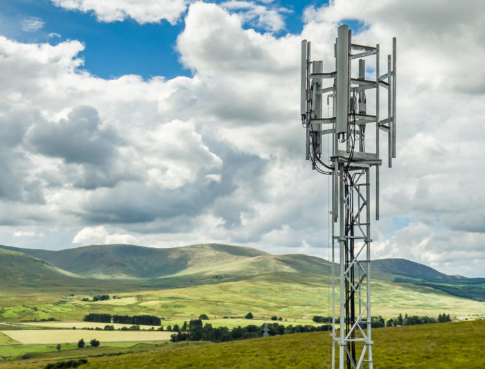 Switching and choosing   UK mobile networks explained.