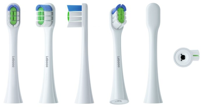 New from Huawei. A toothbrush!