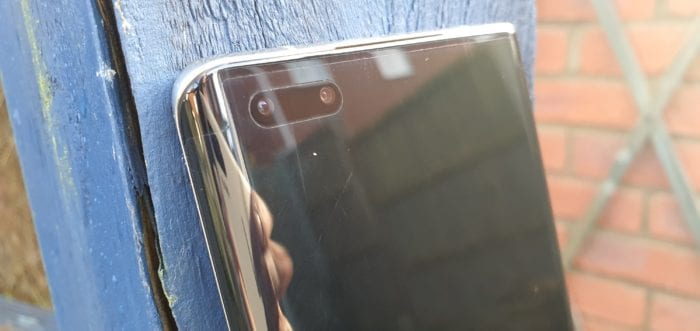 Обзор Huawei Mate 40 Pro