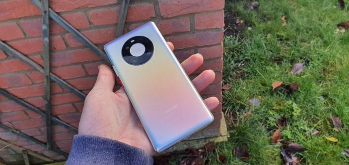 Huawei Mate 40 Pro   First Impressions