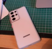 XtremeSkins X30 and Skins for Galaxy S21 Ultra   Review