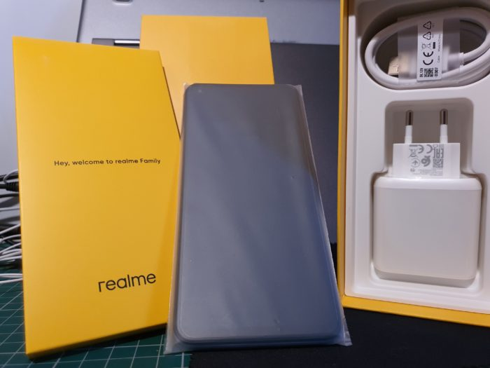 Sneak peek video of the Realme 8 Pro before its launch tomorrow afternoon.