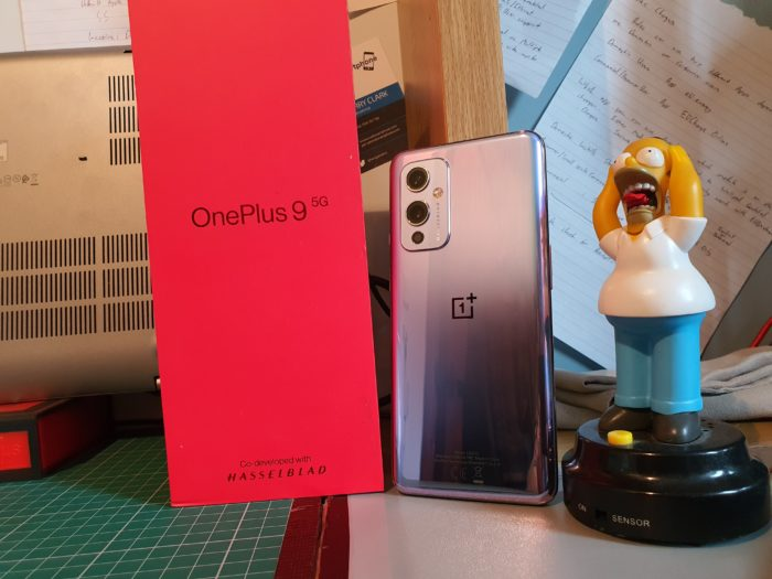 OnePlus 9 5G   Review