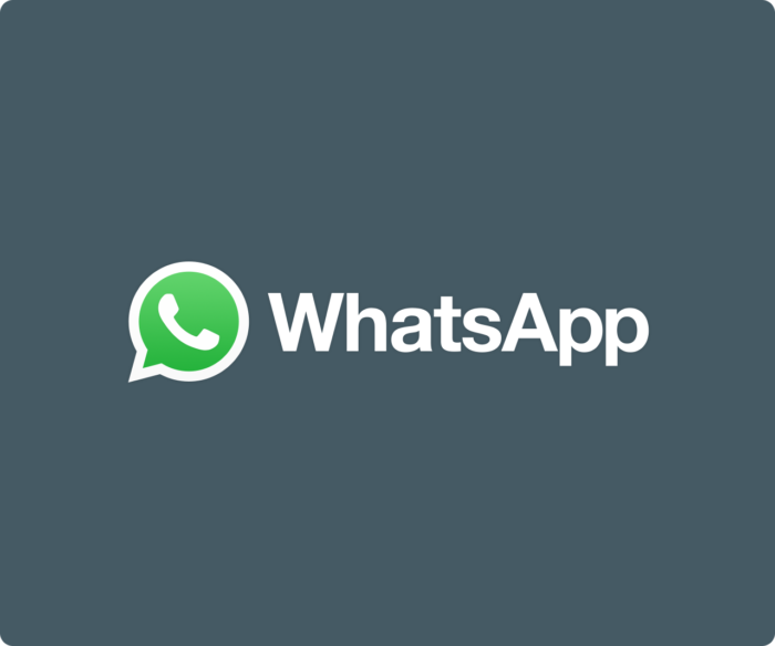 WhatsApp Logo 8